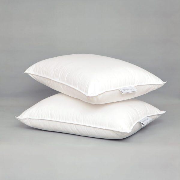 Palia deluxe microfibre pillow