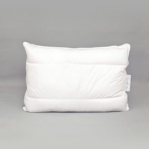 Unico latex goose down pillow