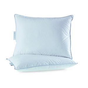 Palia Delux fibre pillow organic cotton