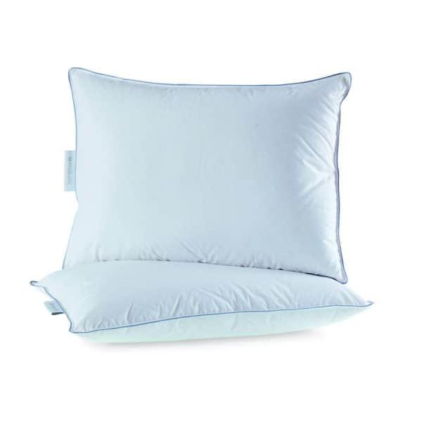 Palia Delux fibre pillow organic cotton