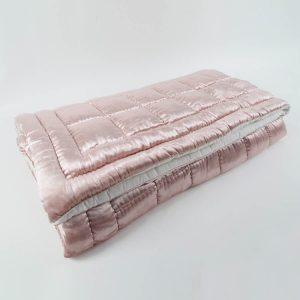 Anatolian hand made duvet pink