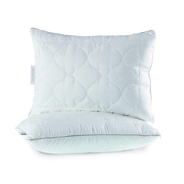 bamboo natural with pillow protector 1