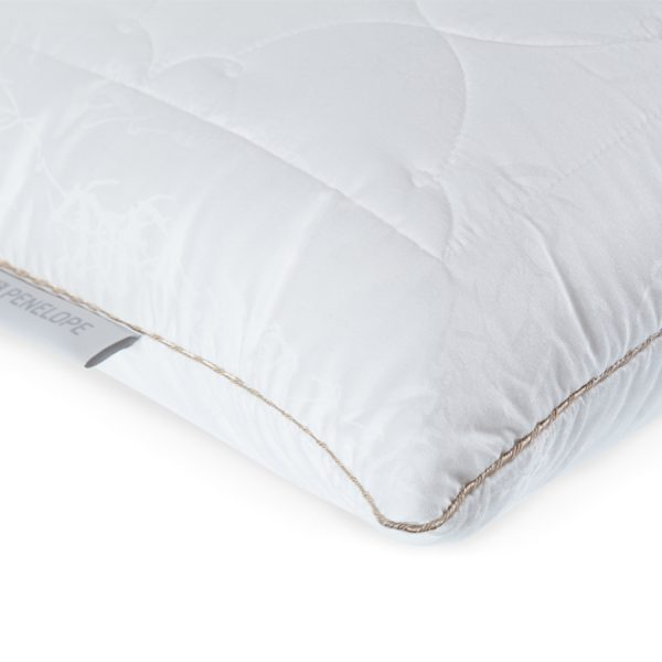 bamboo natural with pillow protector 2