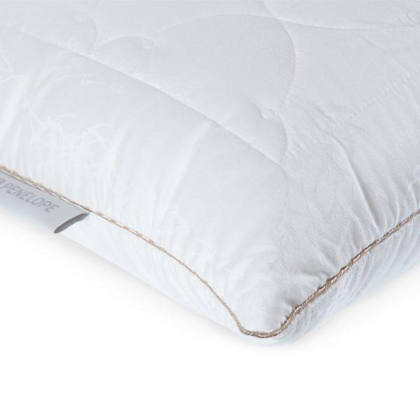 bamboo natural with pillow protector 2