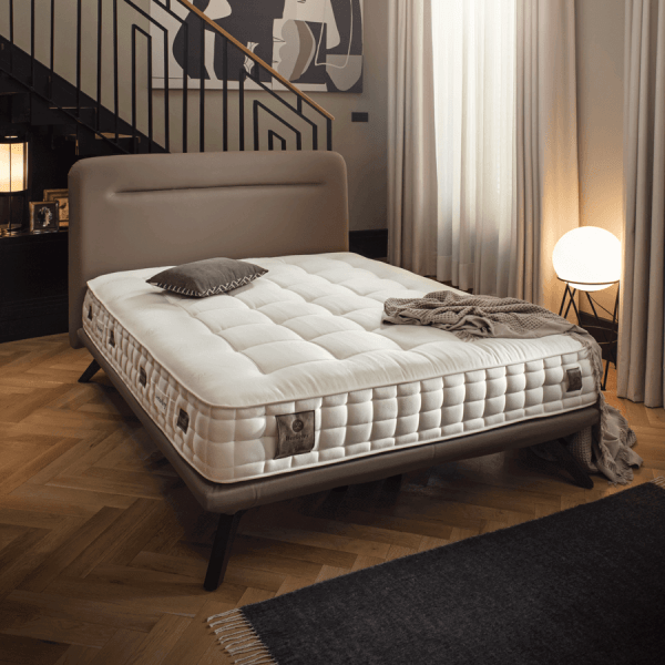 Berkeley natural handmade mattress