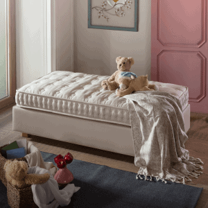 Burlington jr baby natural mattress