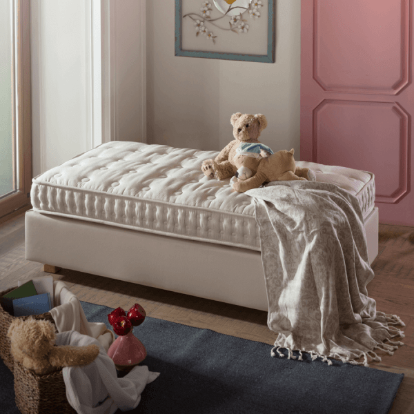 Burlington jr baby natural mattress