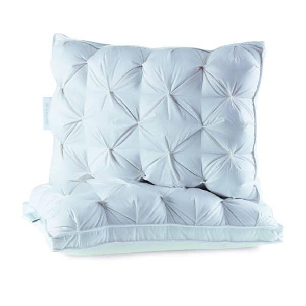 innovia goose down natural pillow 1