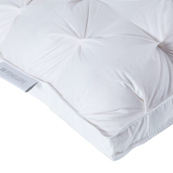 innovia goose down natural pillow 2