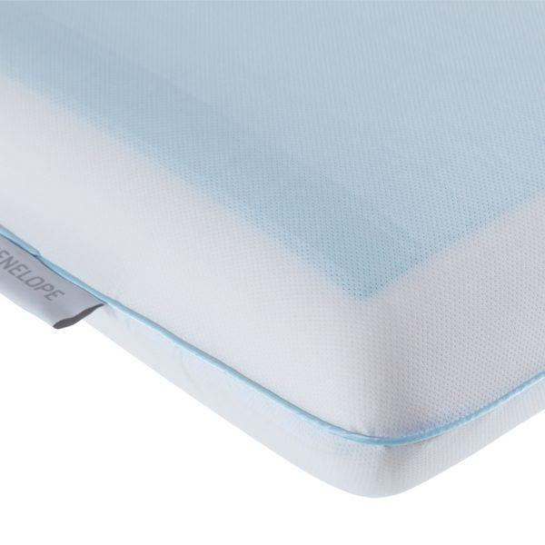 medigel-medical cool gel pillow visco 2