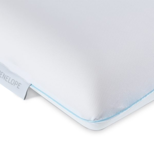 medigel-medical cool gel pillow visco 3