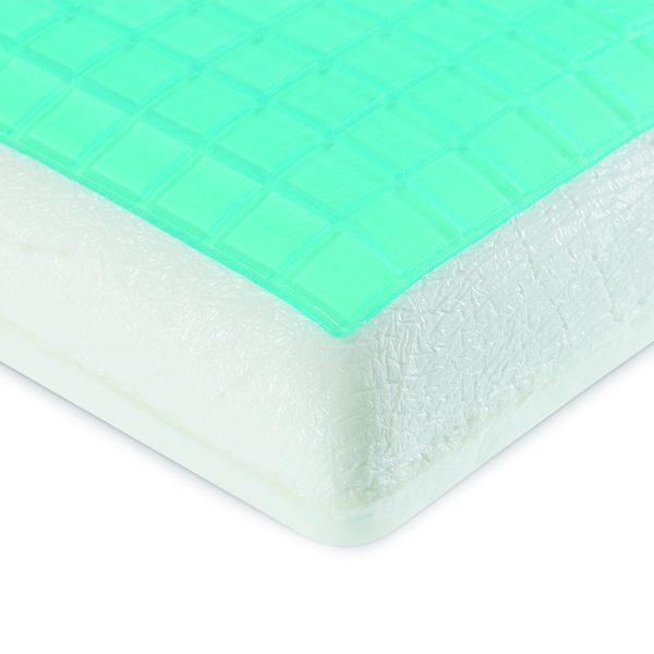 medigel-medical cool gel pillow visco 4
