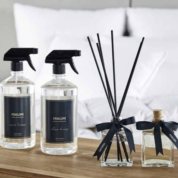 Secret garden diffuser room smell