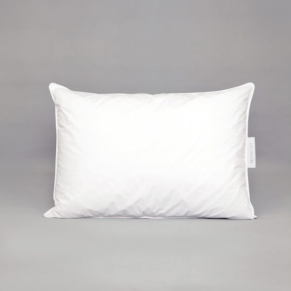 Star goose down pillow