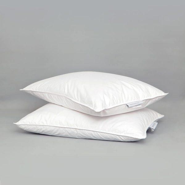 Star goose down pillow