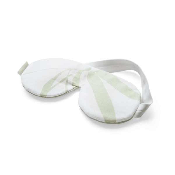 Sueno pure dream green sleep eye band mask
