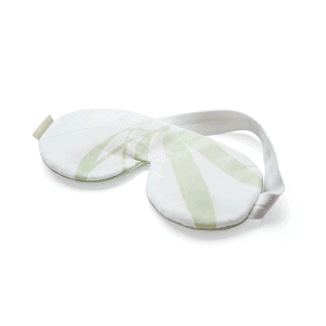 Sueno pure dream green sleep eye band mask