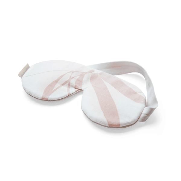 Sueno true nature pink sleep eye band mask