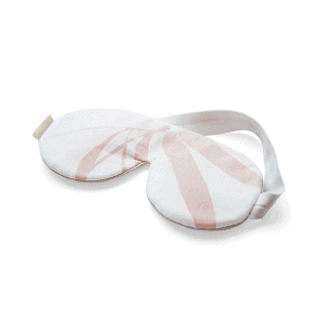 Sueno true nature pink sleep eye band mask