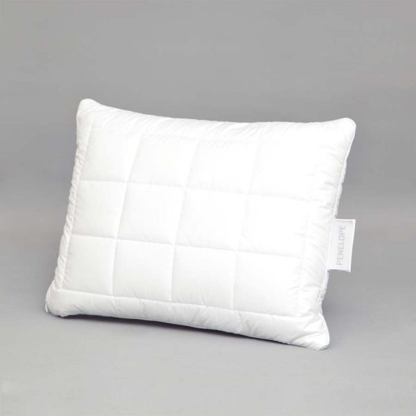 Thermoclean anti mite baby pillow