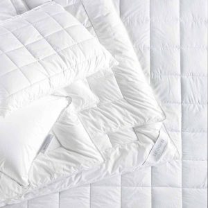 Thermoclean anti mite duvet