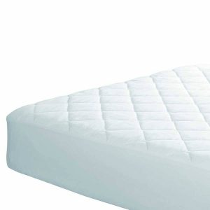 Thermoclean anti mite mattress protector