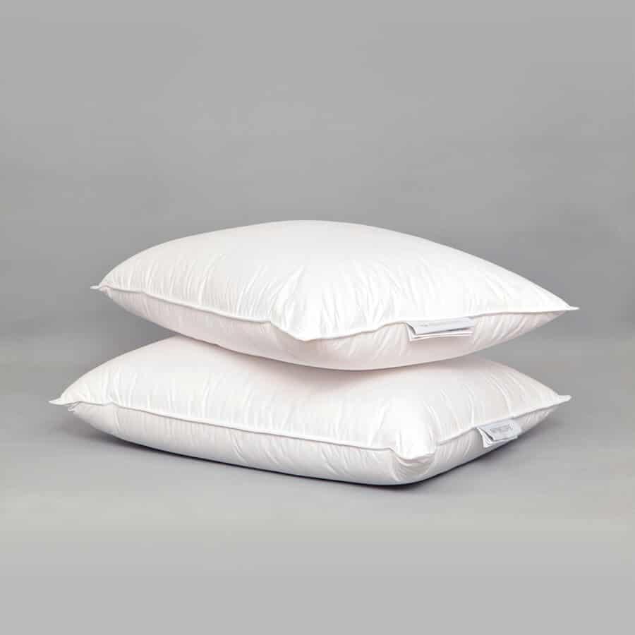 Goose Down Cot Bed Duvet & Pillow