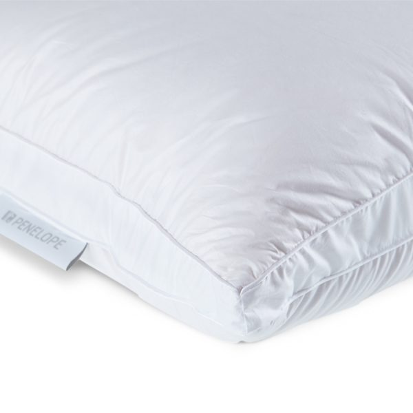 unico goose down natural latex pillow 2