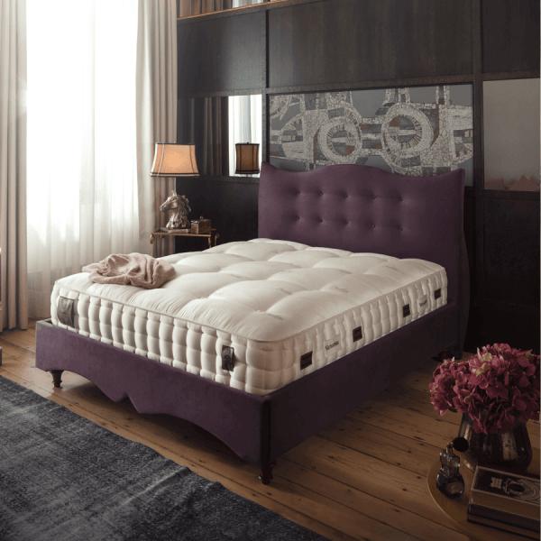 Victorian natural handmade mattress