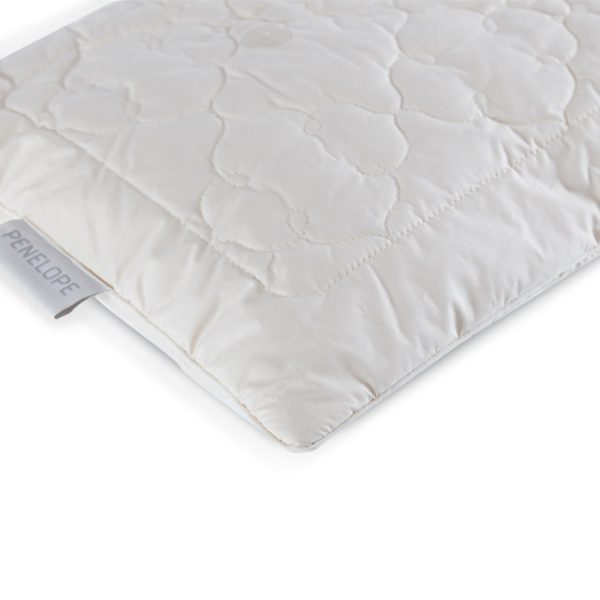 wolly pure british wool pillow 2