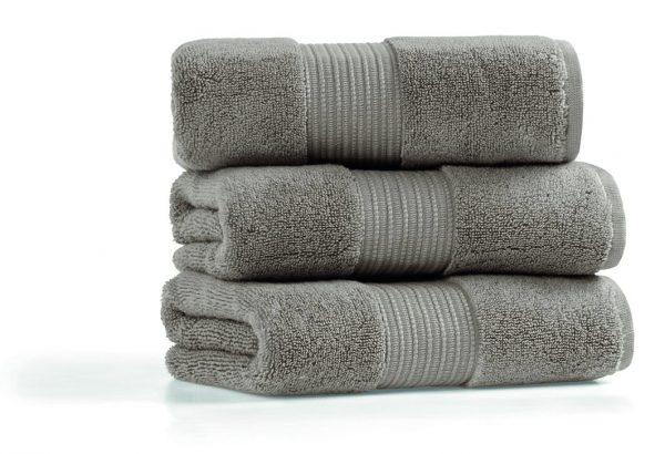 chicago towel warmgrey Fibrosoft®