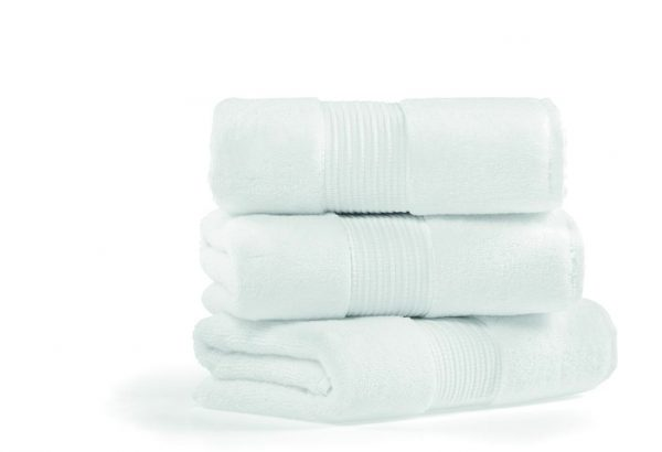 chicago towel white Fibrosoft®