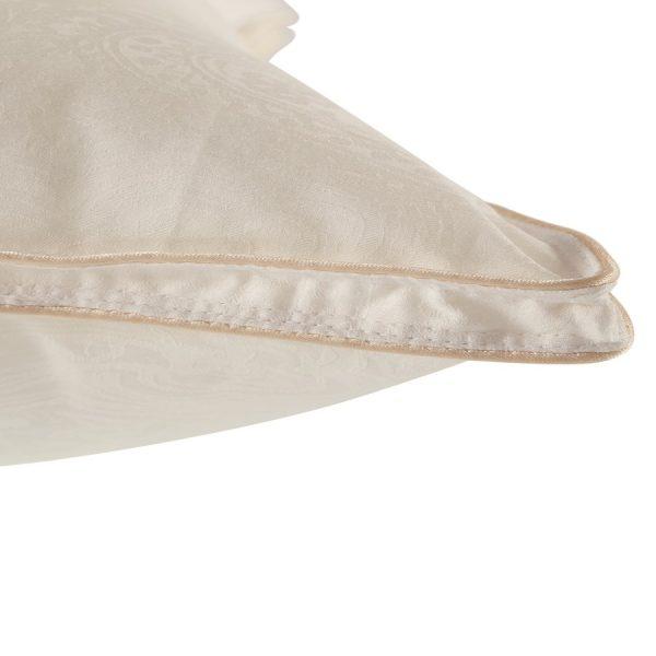 Imperial Luxe Fiber Pillow