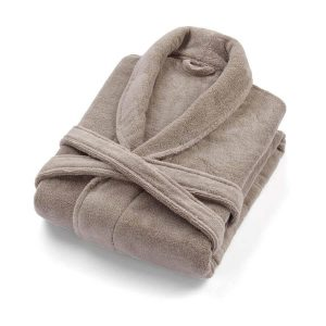chicago bathrobe stone fibrosoft