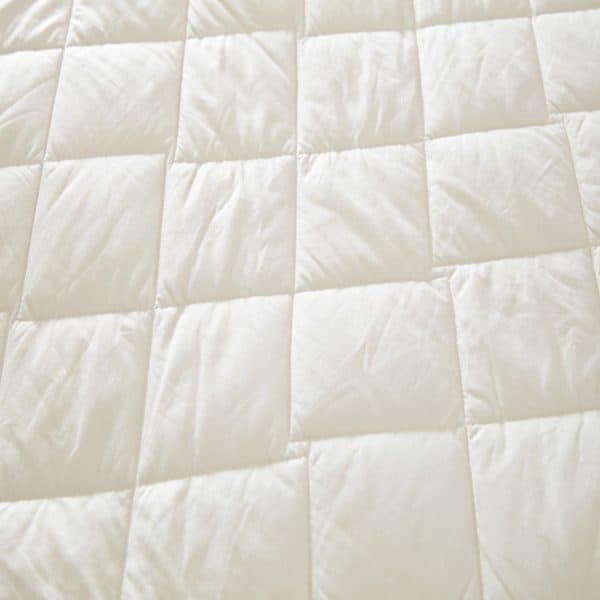 Wooly Pure Mattress Protector British Wool